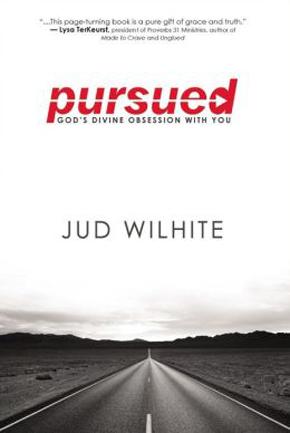 Pursued by Jud Wilhite