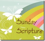 Sunday-Scripture