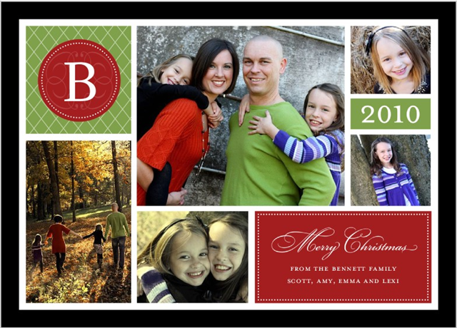 Shutterfly Christmas Cards.And The 2011 Christmas Card Begins Amy J Bennett