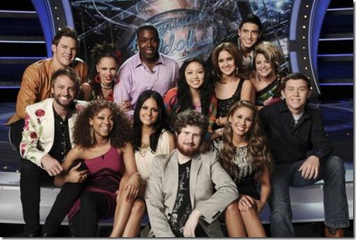American-Idol-2011-Season-10-Songs-List-of-Top-13-Finalists