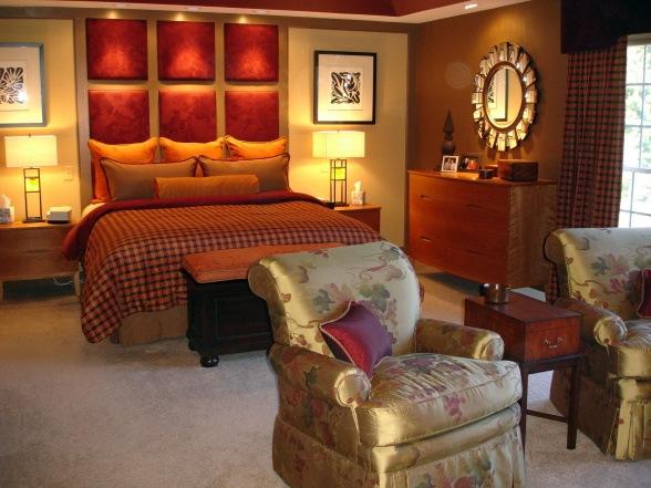 Top Ten Tuesday Bedroom Designs Amy J Bennett