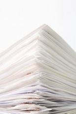bigstockphoto_stack_of_papers_1196666