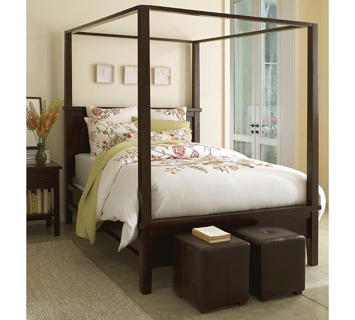 buy 4 poster bed