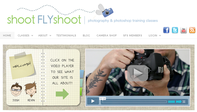 shootflyshoot