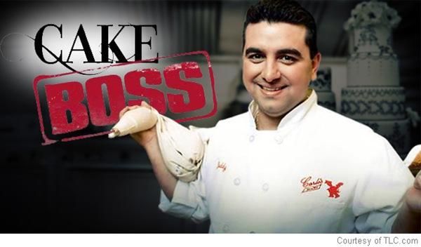 Cake-Boss