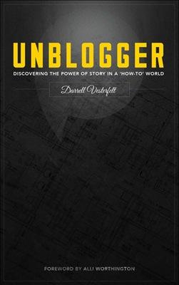 unblogger