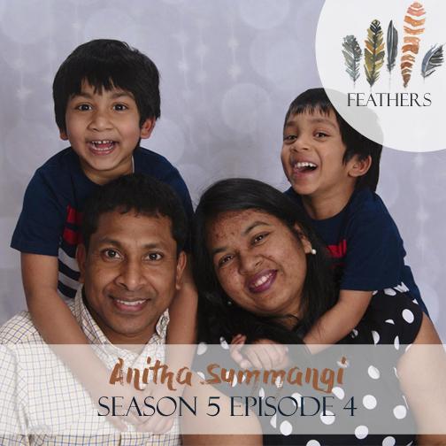 Feathers Season 5 Episode 4 with Anitha Summangi: Redirected